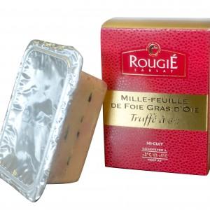 107957 Millefeuille FGO truffe 180g 1