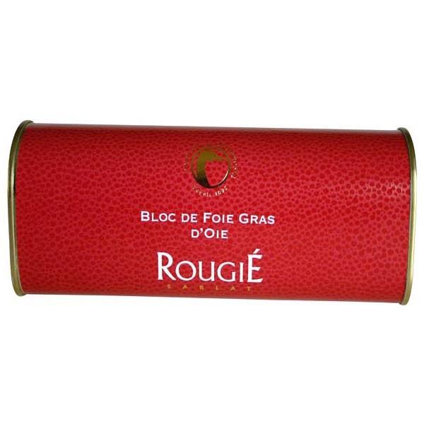 Bloc de foie gras de oca 310g