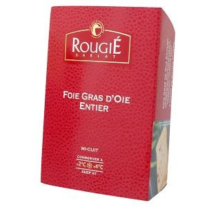 Foie gras de oca entero 180g