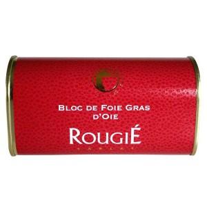 Bloc de foie gras de oca 210g