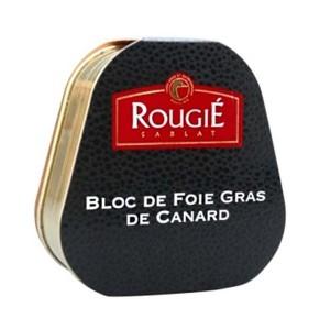 Bloc de foie gras de pato 75g