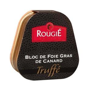 Bloc de foie gras de pato trufado 75g